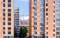 Реновация кварталов с жилыми домами несносимых серий в Москве