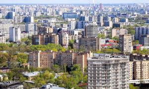 Реновация девятиэтажек в Москве — списки домов, условия, гарантии