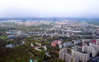 Реновация пятиэтажек несносимых серий в Москве – свежая информация, список, комментарии