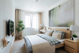 Отделка квартир по программе реновации