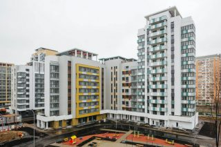 Планировки квартир для переселения по программе реновации в Москве