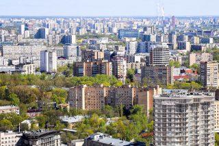 В каком районе дадут новые квартиры?