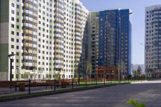 Какими будут новые квартиры?