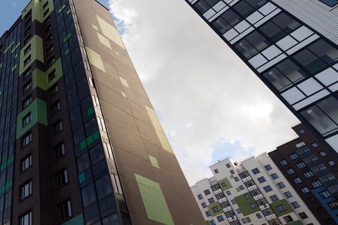 Девятиэтажки Москвы: условия сноса и переселения