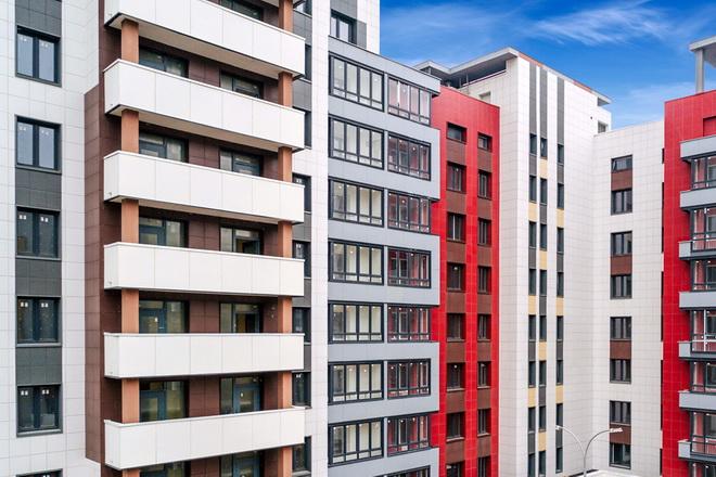 Новые квартиры, предоставляемые по программе реновации