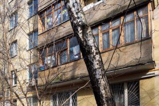 Сроки сноса пятиэтажек