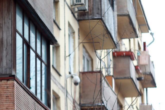 Что такое пятиэтажки несносимых серий?