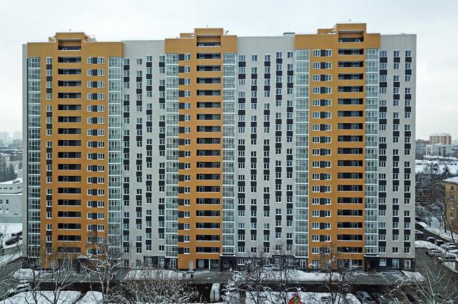 Реновация жилья в Москве – первые дома для переселения